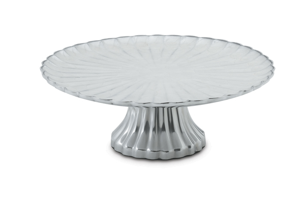 Cake Stand by Julia Knight