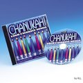 Cover image for CD-Chanukah!Your Favorite