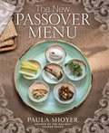 Cover image for New Passover Menu